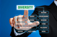 DIVERSITY Concept on Interface Touch Screen