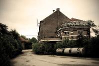 Abandoned Neighborhood