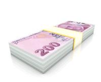 Turkish Liras