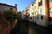 Treviso city, Italy