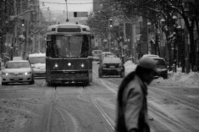 streetcar and intruder