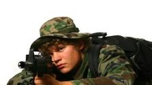 Commando Soldier