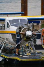 Seaplane Mechanic