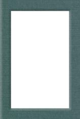 textured matte board