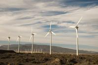 Power Generator Wind Turbine