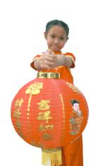 Chiness girl