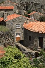 Portugal, Beira Alta, Sortelha.