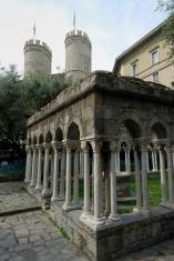 Genova Torre