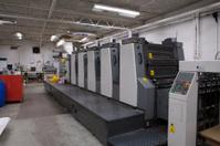 Printing Press...