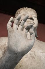 Image of Buddha, Ayuthaya, Thailand
