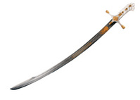 Ancient sabre