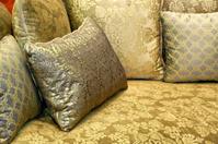 Pillows luxury
