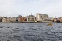 Blackfriars pier London