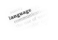 Language Dictionary Definition