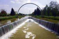Threshold of water