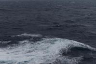 Ocean taken from Cruise Ship