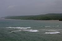 Arabian Sea, View from Gopalgad, Guhagar, Maharashtra, India