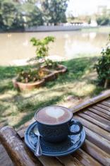 Coffee in Love