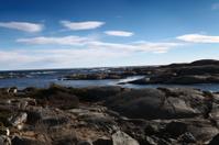 steinete kysten