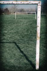 Solitude soccer doors