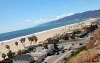 Santa Monica Coastal Vista