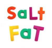 Salt and Fat