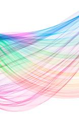 Color blend wave