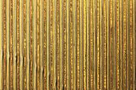 Gold Stripet Background