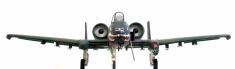 USAF Warthog A-10