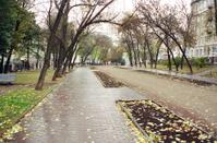 Boulevard.