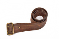 old military belt