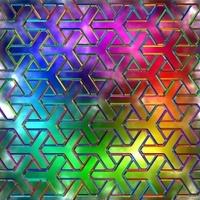Multicolour glass. Seamless texture.