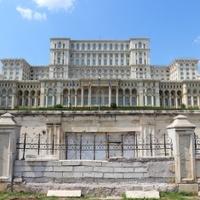 Romania - Bucharest