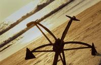 Anchors laying