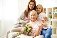 Happy Mother's Day, grandma!