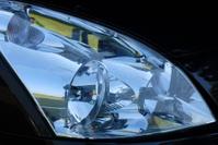 sportscar headlight