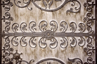 Gothic pattern