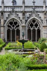 st martins cathedral, utrecht