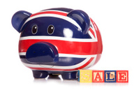 piggy bank january sale