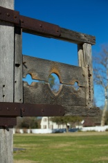 Colonial Stockade
