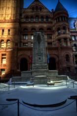Toronto War Memorial