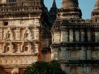 Maha Bodhi Temple, Bagan Myanmar