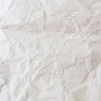 textured crumpled paper