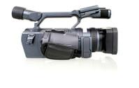 High Definition Camcorder (side)