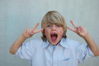 Crazy Kid