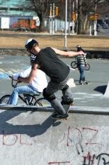 Skater Boarder