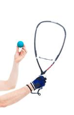 Racquetball Ball