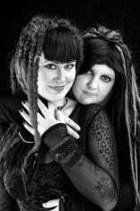 Goth Friends