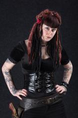 Goth Gunfighter