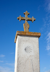 Croos, monument